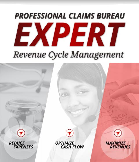 educe Expenses, Optimize Cash Flow, Maximize Revenues